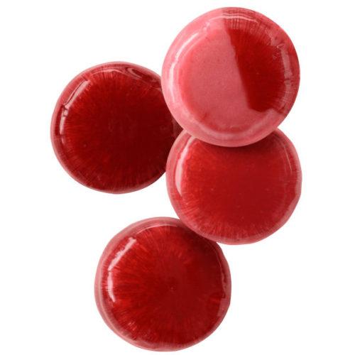 Anti-oxi mahedad karamellid C-vitamiiniga