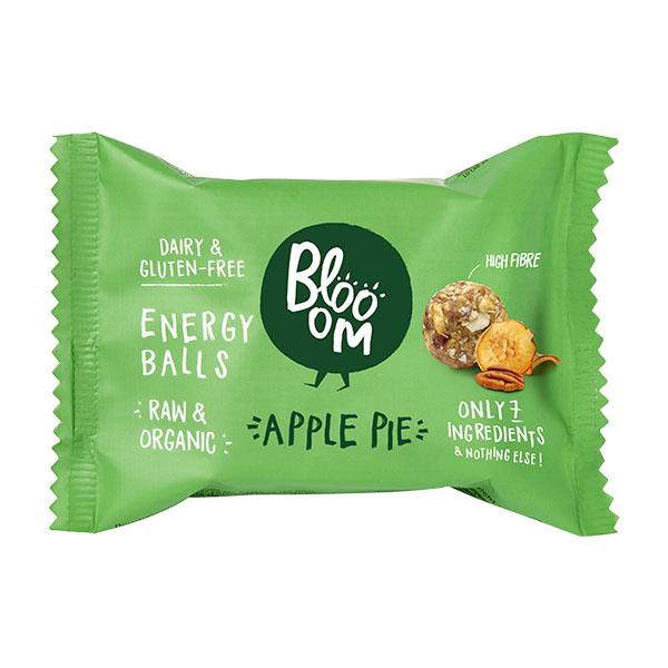mahe energiapall õunapirukas