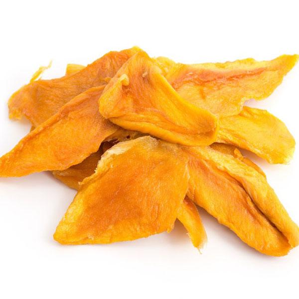 Mahe Kuivatatud Mango -25g