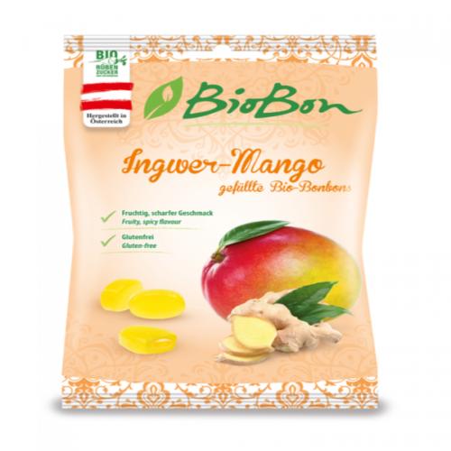 mahe mango-inverimaitseline karamell