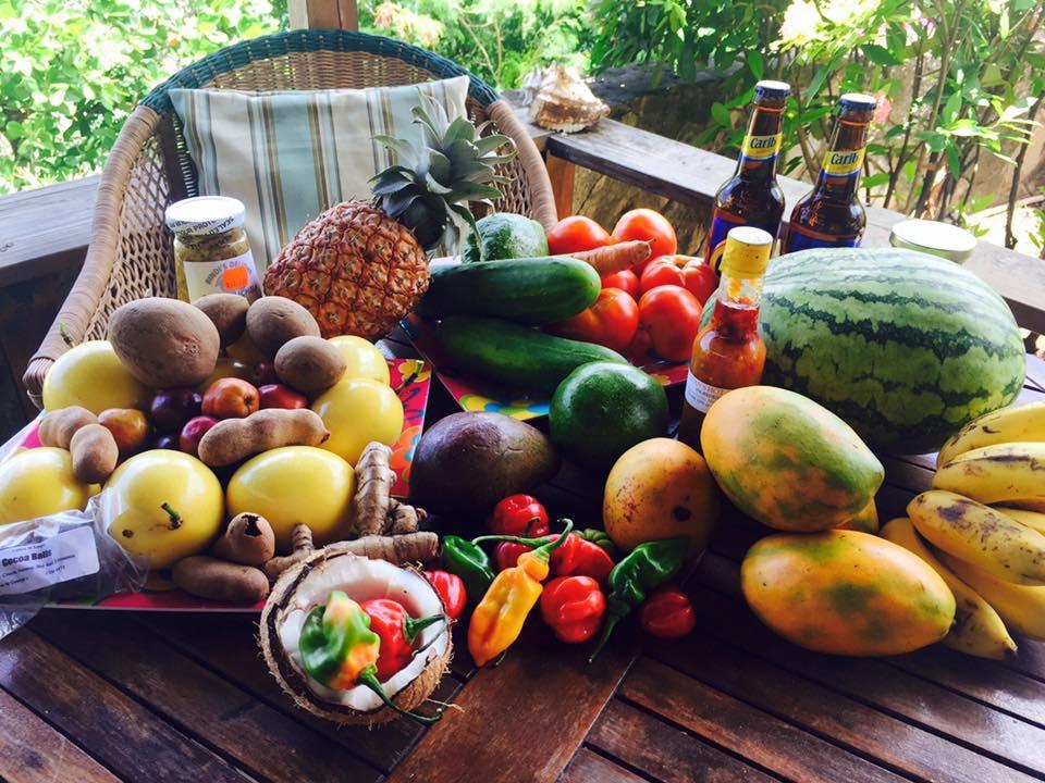 ohtralt kohalikke vilju