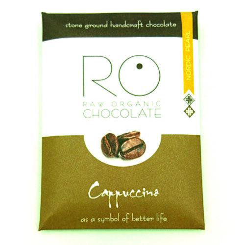 RP tooršokolaad cappuccino 37g