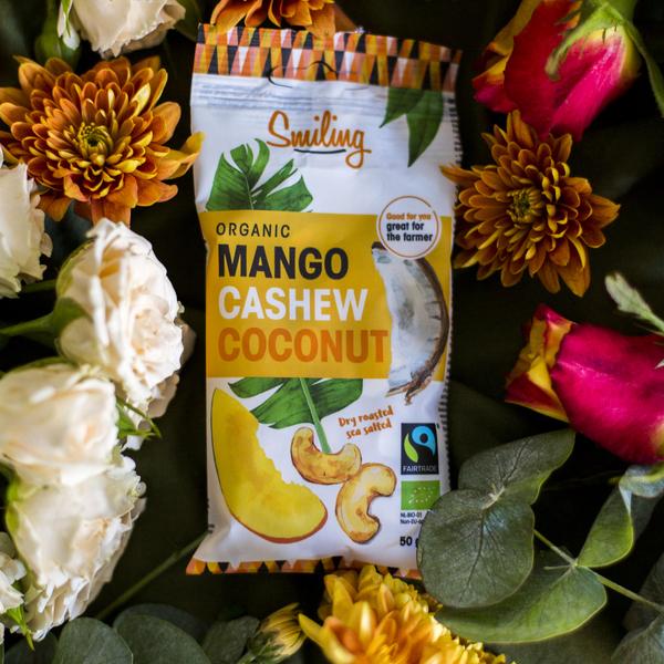 mango, kookos, india pahkel