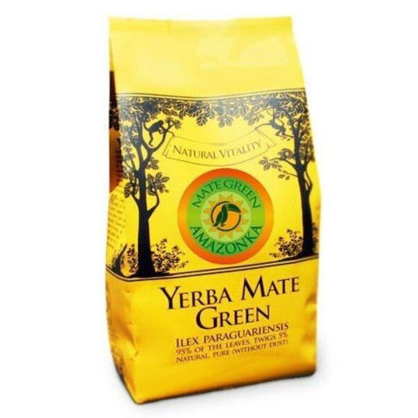 Yerba Mate Green Amazon 200g