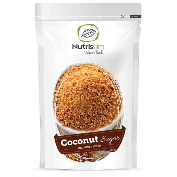 Mahe Kookospalmisuhkur- 250g